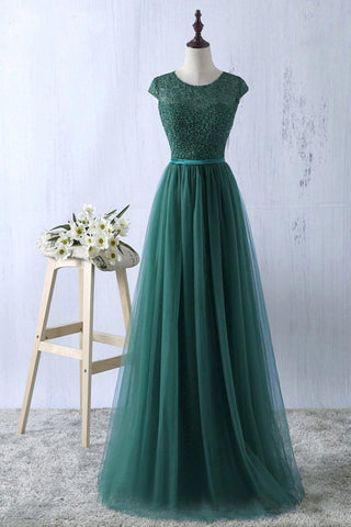 products/ED2122A-Line_Green_Round_Neck_Cap_Sleeves_Long_Prom_Dress.jpg