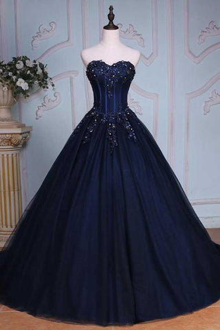 products/ED2141Navy_Blue_Sweetheart_Long_Prom_Ball_Gown_with_Applique.jpg