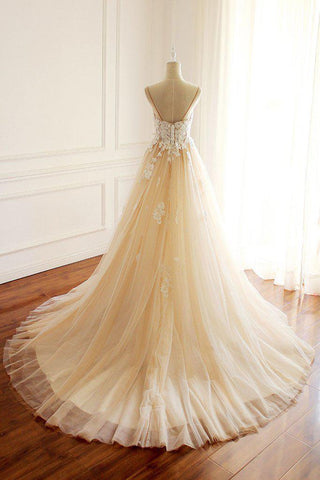 products/ED2364_1A_Line_Spaghetti_Straps_Sweep_Strap_Tulle_Prom_Dresses.jpg