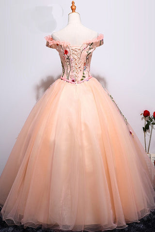products/ed2404_1Off_Shoulder_Pink_Floor_Length_Prom_Ballgown_with_Applique.jpg