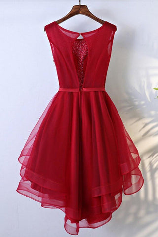 products/ed2455_1Red_High_Low_Tulle_Beading_Homecoming_Dresses.jpg