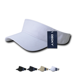Wholesale Blank Polo Visors - Decky 962