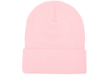 Yupoong 1501KC Long Beanie with Cuff, Knit Cap