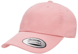 Yupoong 6245CM Classic Dad Hat