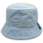 Tie Dye Bucket Hat, Fisherman Cap, Sun Hat - Decky 7961