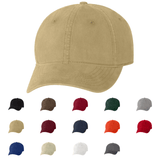 Sportsman Unstructured Baseball Cap, Blank Dad Hat, Bulk Hats, Wholesale Blank Hats - AH35