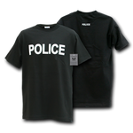 Police Officer T-Shirt, Police Shirt, Cop Shirt, Law Enforcement T-Shirt - Rapid Dominance J25