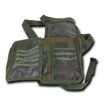 Rapid Dominance Travel Portfolio Bag, Tactical Portable Pack - R301