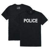 Police T-Shirt, Police Officer Shirt, Cop Shirt, Relaxed Graphic T-Shirt - Rapid Dominance RS2