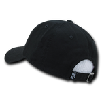 Security Hat Relaxed Baseball Cap Guard Public Safety - Rapid Dominance S78