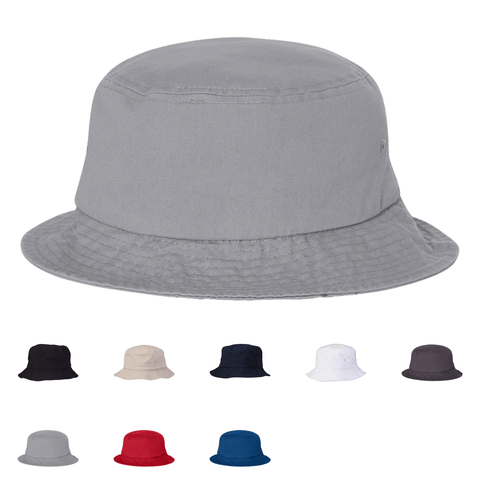 Sportsman Bucket Hats, Blank Bucket Hats, Bulk Bucket Hats, Wholesale Bucket Hats - Sportsman 2050