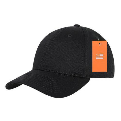 Wholesale Bulk Blank TearAway Baseball Caps - Decky 801