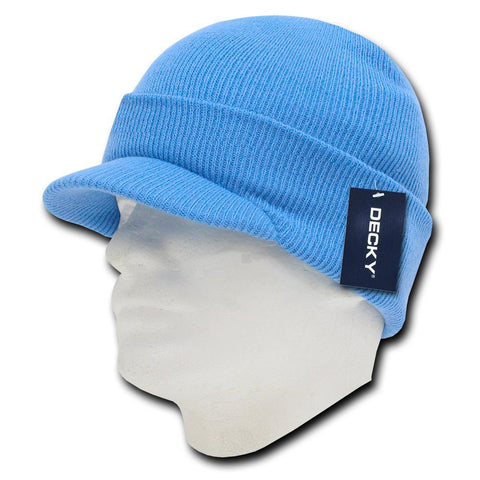 Kids' Youth Jeep Cap - Decky 9054