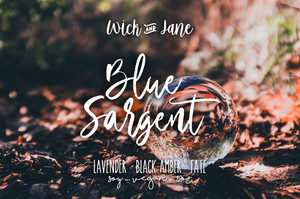Blue Sargent - April Book Bae Exclusive (SHIPS 4/10-4/15)