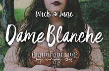 Load image into Gallery viewer, Dame Blanche