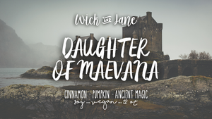 Daughter of Maevana