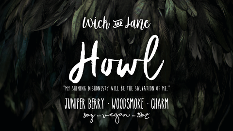 Howl - February Book Bae Exclusive