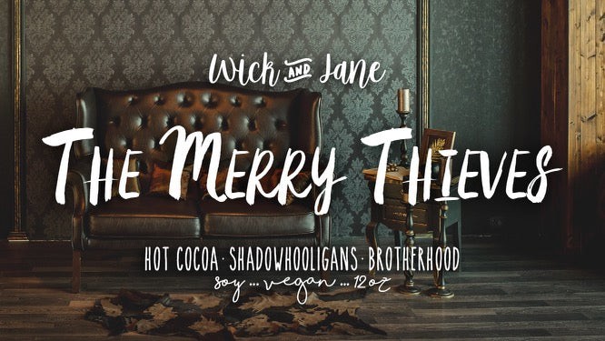 The Merry Thieves