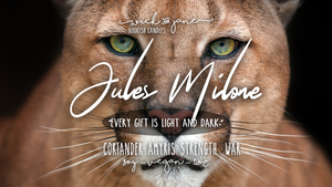 Jules Milone - September Book Bae Exclusive