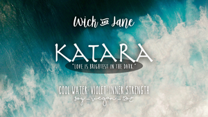 Katara - July Book Bae Exclusive (SHIPS 7/10-7/15)