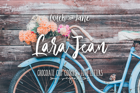 Lara Jean - April Book Bae Exclusive (SHIPS 4/10-4/15)