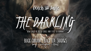 The Darkling PREORDER (Ships mid-April)