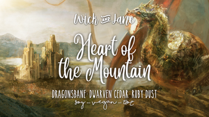 Heart of the Mountain