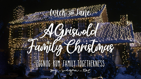 A Griswold Family Christmas