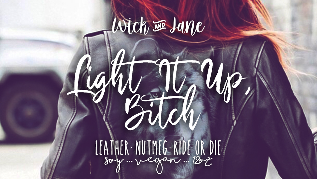 Light It Up - Ride or Die Set
