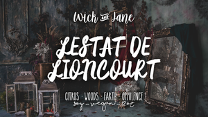 Lestat de Lioncourt - October Book Bae Exclusive (SHIPS 10/10-10/15)