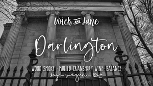 Darlington - January Book Bae Exclusive