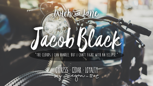 Jacob Black - November Book Bae Exclusive (SHIPS 11/10-11/15)