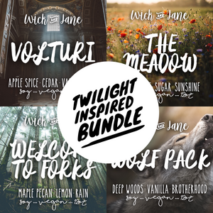TWILIGHT BUNDLE PREORDER (Ships end of September 2020)