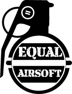 Equal airsoft at Alpha55 3rd February 2019