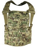 Molle Chest Rig - MTP
