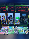 Console Wars - Series 2 - Complete set
