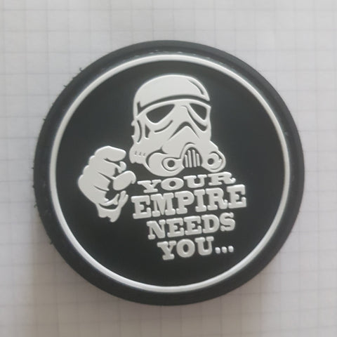 Your empire needs you Morale patch