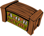 Monthly Patch Club Subscription