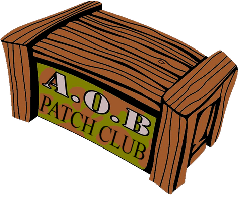 Patch Club Subscription