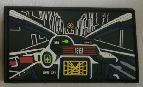 Trench Run Patch