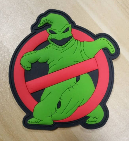 No Ghosts Morale Patch