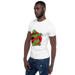 Oogie Boogie No Ghosts Short-Sleeve Unisex T-Shirt