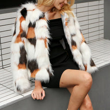 Load image into Gallery viewer, Ollie Faux Fur