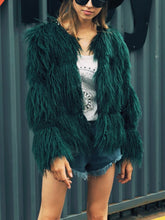 Load image into Gallery viewer, Cassie Faux Fur