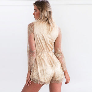 Vanessa Playsuit