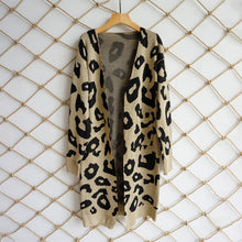 Load image into Gallery viewer, Wilder Duster Cardigan