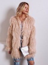 Load image into Gallery viewer, Lio Faux Fur