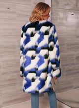 Load image into Gallery viewer, Diane Faux Fur