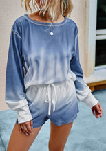 Load image into Gallery viewer, Loungewear Set, Jumper & Shorts Set - Cosy Sets