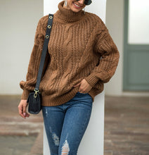 Load image into Gallery viewer, Casey Knitwear Jumper